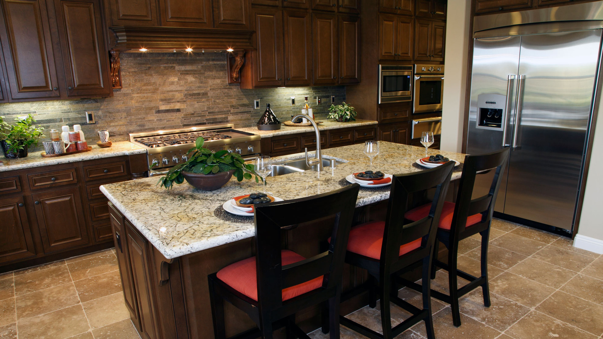 Brooklyn Queens And Staten Island Kitchen Remodeling